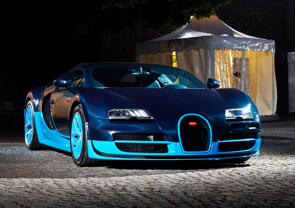 wondert0nes:Bugatti Veyron Vitesse (by Jan E. Photography)