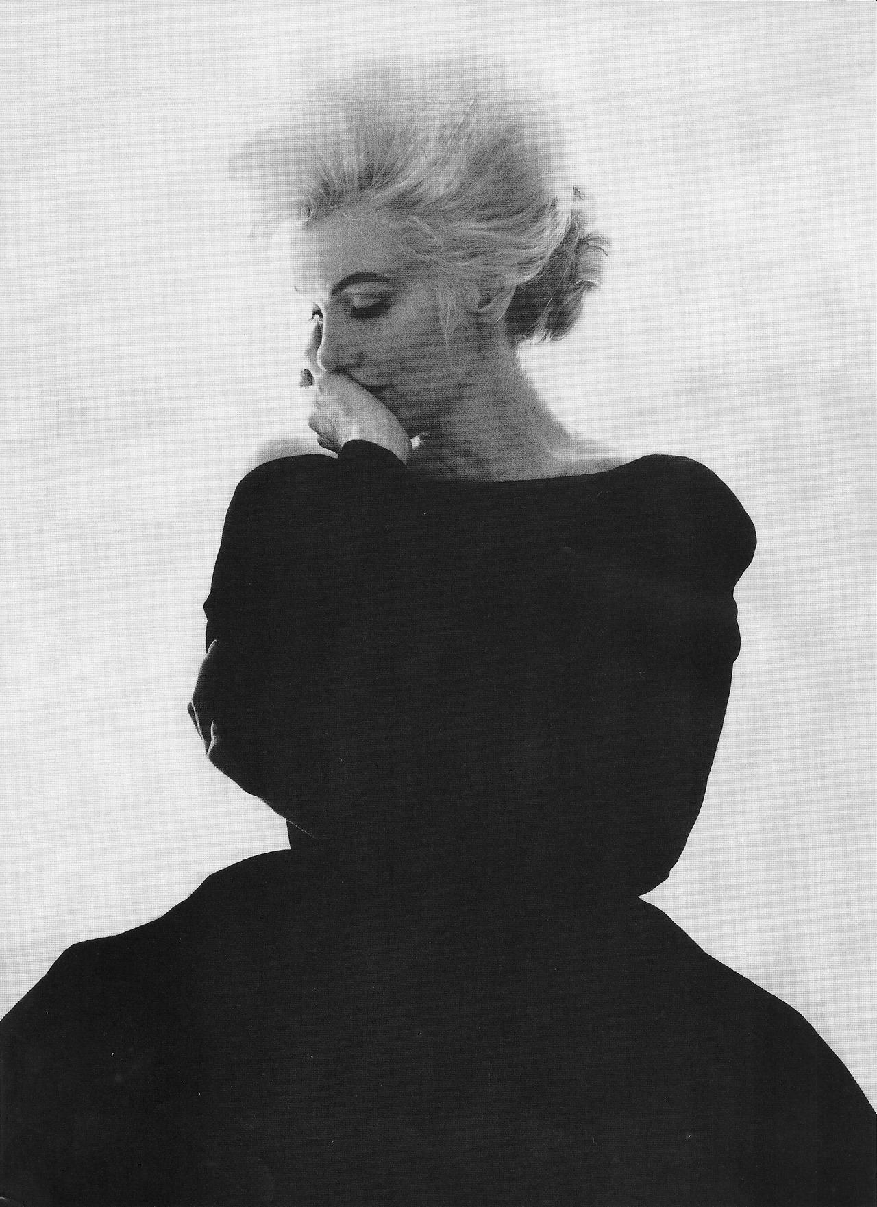 levit:</p><br /> <p>Marilyn Monroe<br /><br />