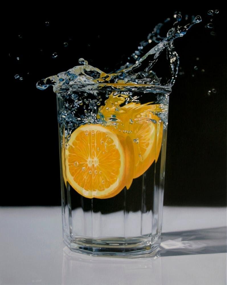 A Wave Of Refreshment by Jason De Graaf