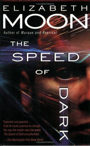 Book cover of the edition I read
