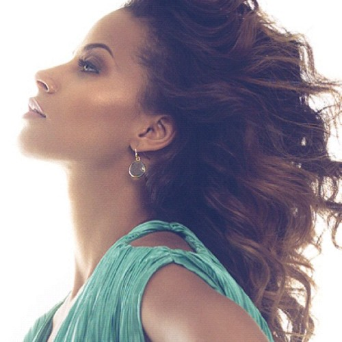 Denise Vasi #beauty #makeup @merrellhollis #hair @dantesvision #nyc #photography #denisevasi  (Taken with Instagram)