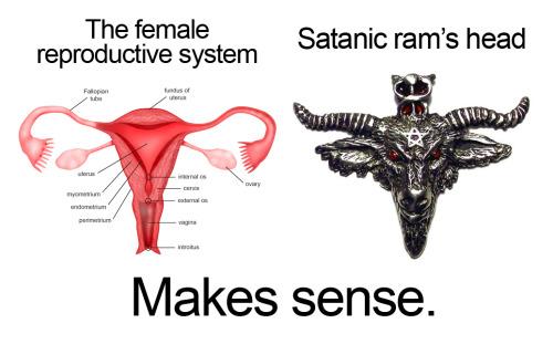 devil uterus
