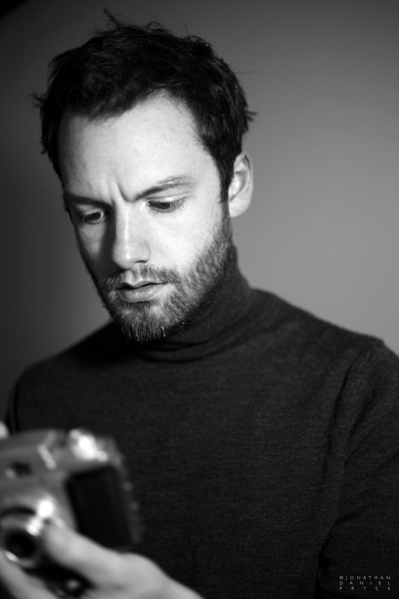 100. Jonathan: Studio, London