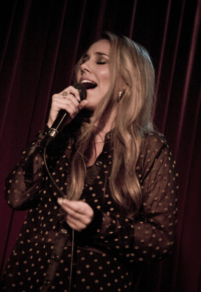 rwidmyer:</p><br /><br /><br /><br /> <p>Haley Reinhart at the Room 5 Lounge in Los Angeles, CA<br /><br /><br /><br /><br />