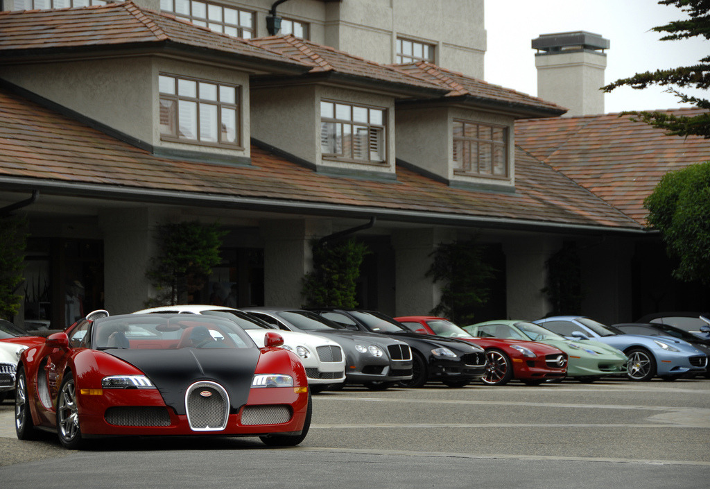 machhfive:Take Your Pick (by Ian Jones Photography)