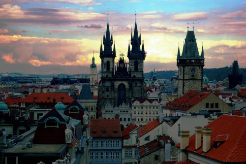 allthingseurope:</p><br /><br /><br /><br /><br /><br /> <p>Prague (by stedef (Sweeper is ON))<br /><br /><br /><br /><br /><br /><br />