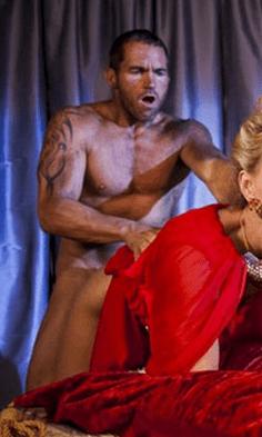 saxa nude sex