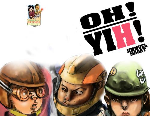 10-24-2012 OH! YIH! (2/3)