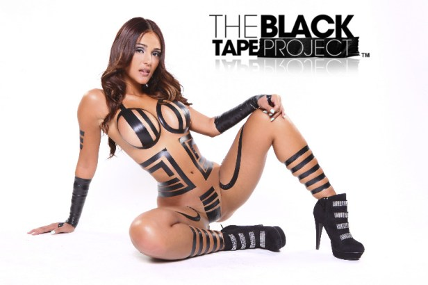 the black tape project party