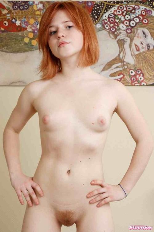 Redhead Porn #22