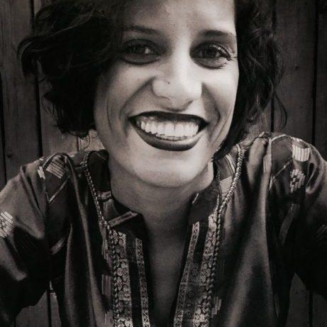 Whitney Hurst