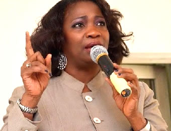 NAPTIP DG, Dabiri-Erewa call for prosecutions, convictions of human traffickers in host countries