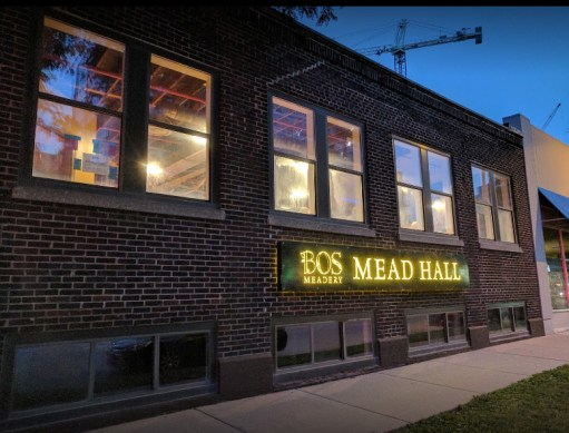 Image result for bos meadery