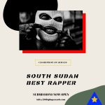 South Sudan Rappers To Be Recognised In The 2020 '256 HipHop Awards'