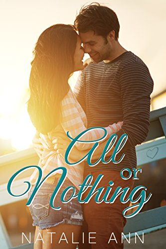 Free Romance Books for Kindle   Freebooksy   Free Kindle Books All or Nothing  All Series Book 1  on Kindle