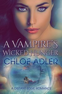 Freebooksy   Free Kindle Books  Nook Books  Apple Books and Kobo     A Vampire s Wicked Hunger  Love on the Edge Book 4  on Kindle
