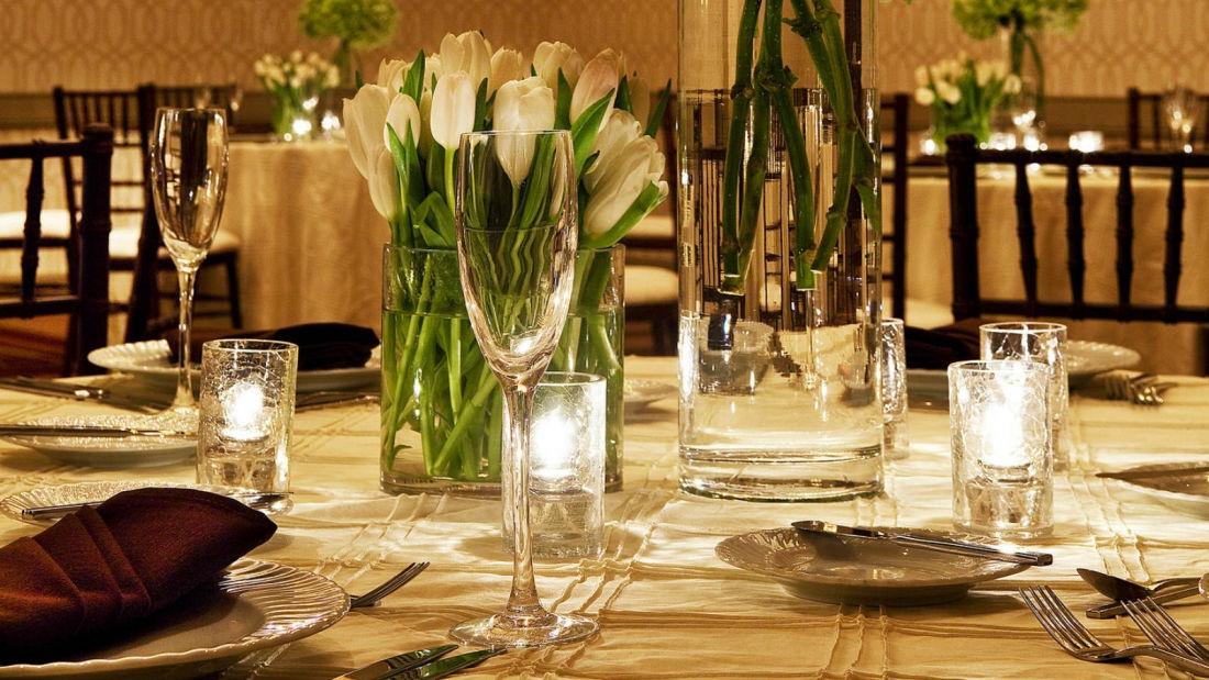 Sheraton Tysons Hotel - Ash Grove Ballroom