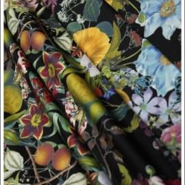 Botanicus Stretch - swimwear fabric