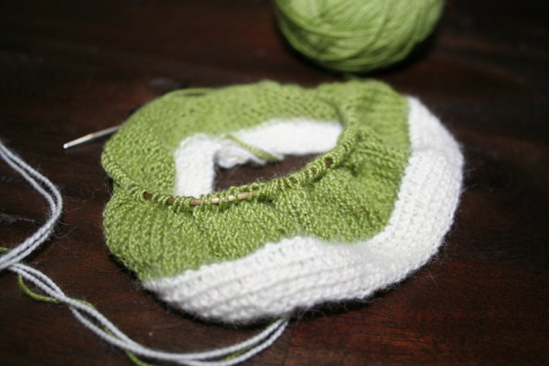 Purlbee - Heirloom Hats for Newborns - WIP