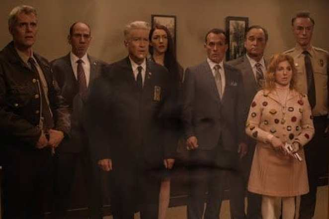 TWIN PEAKS: The Return - Part 17