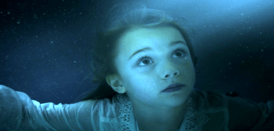 nina drowns