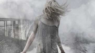 title image of Prairie by the bridge she jumped from
