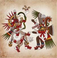 aztex art