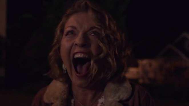 Carrie Paige, Laura Palmer, Sheryl Lee, Twin Peaks, The Return