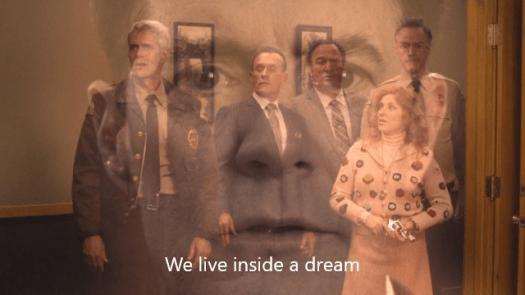 we live inside a dream 1