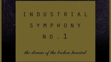 Industrial Symphony cover