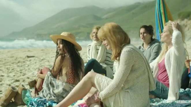 the women of Big Little Lies must stick together