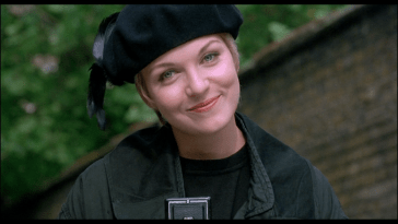 Sheryl Lee in Backbeat