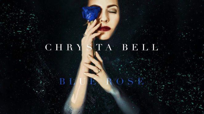 Chrysta Bell single cover