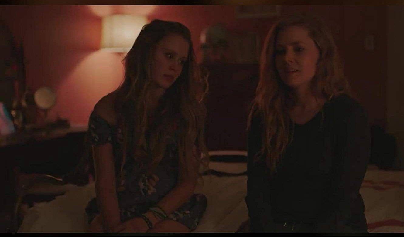"Sharp Objects Episode 6: ""Cherry"""