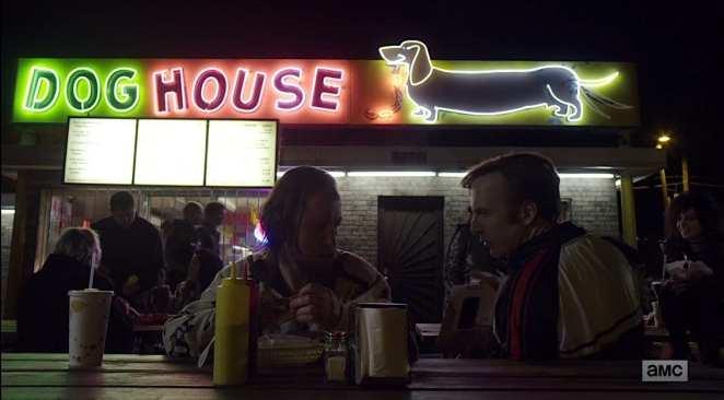 405 jimmy dog house