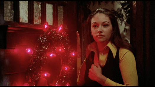 The horror classic Black Christmas comes to Shudder.