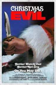 Christmas Evil comes the Shudder in December.