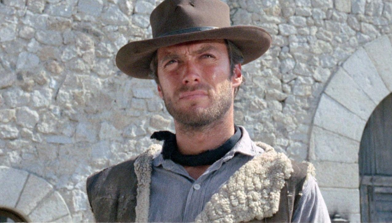 Sergio Leone's Dollars Trilogy: A Fistful of Dollars