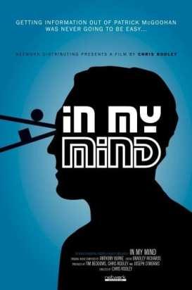 Chris Rodley In My Mind The Prisoner