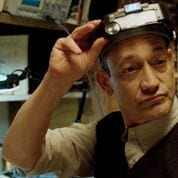 Ted Raimi appears on Shudder's original series Deadwax.