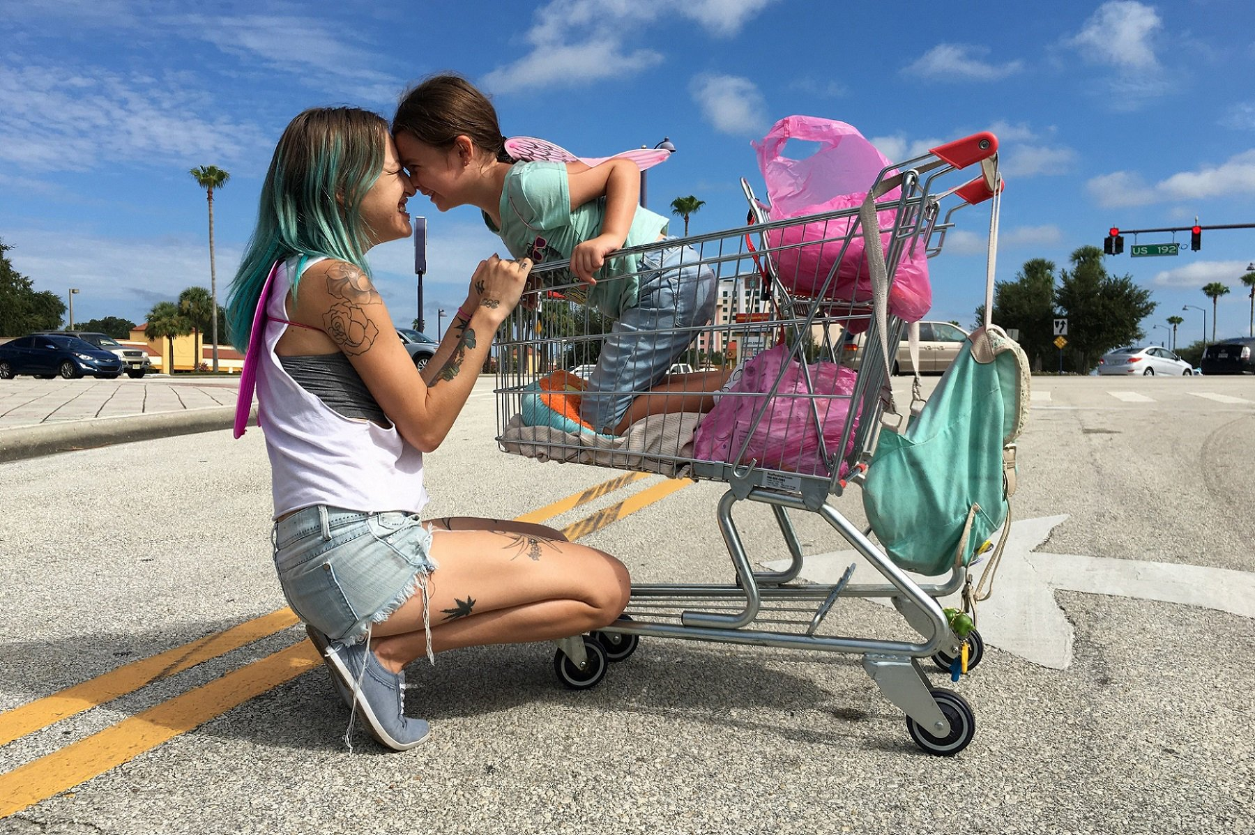 A24 Spotlight: The Florida Project