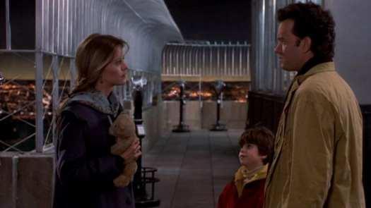 Meg Ryan And Rom Hanks, America's Sweethearts in Sleepless in Seattle