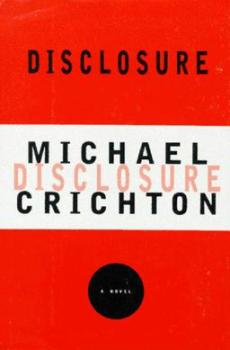 Michael Crichton, Disclosure