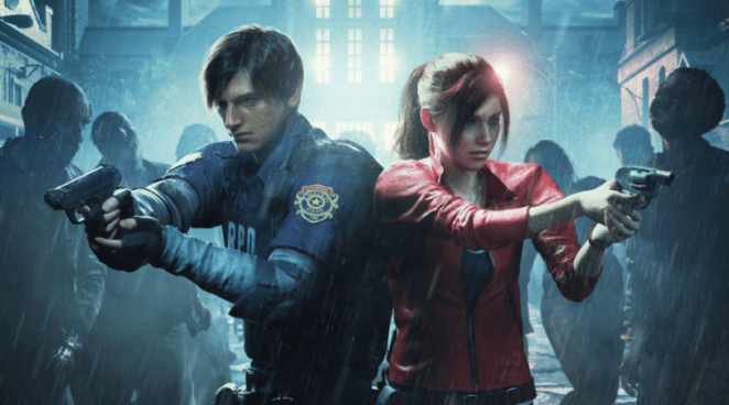 A remake of Resident Evil is set to be released on January 25, 2019