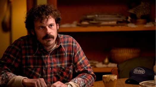 Scoot McNairy as Tom Purcell in True Detective S3