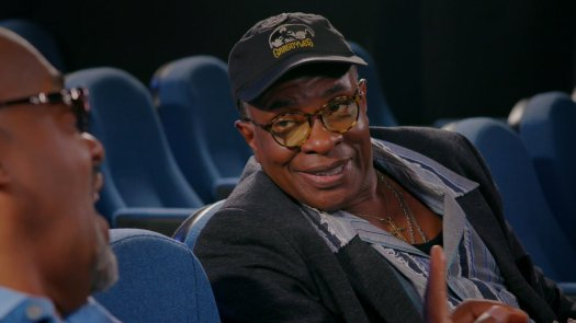They Live's and The Thing's (amongst many, many others) Keith David. is interviewed in Shudder's Horror Noire.