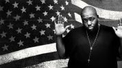 Killer Mike has a show on Netflix called Trigger Warning with Killer Mike