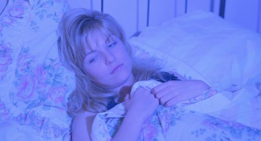 Laura Palmer dreaming, Fire Walk With Me