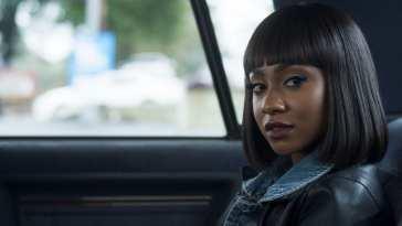 Tetona Jackson, star of BET's Boomerang