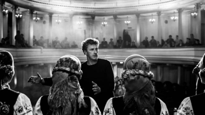Directing Cold War